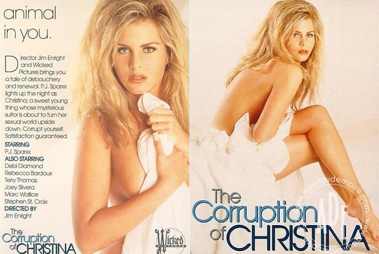 The Corruption of Christina (1993) (USA) [Watch & Download] [MP4]