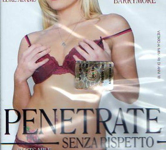 Milfs: Penetrate Senza Rispetto (2004) (Rare) [Download]