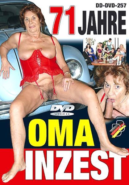 71 Jahre Oma In***t (Deutsche) (2006) [HQ] [Download]
