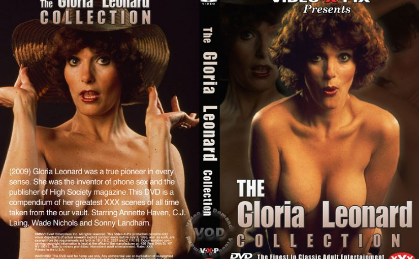 The Gloria Leonard Collection (1970s) (USA) – Reissue [Download]