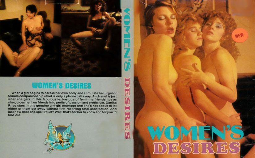 Women's Desires (1984) (USA) [Download]