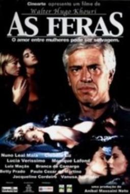 As Feras (1995) (Portuguese) (Softcore) [Download]