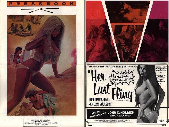 Her Last Fling (1977) - Reissue [720p] [HD] [Download]