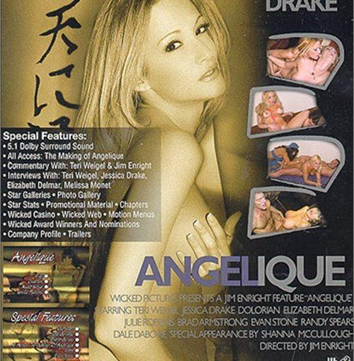Angelique (2003) (USA) (Rare) [Watch & Download]