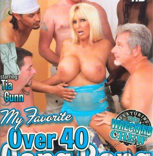 Over 40 Milf Getting Fucked by Lots of Guys