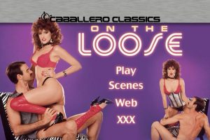 On The Loose (1987) (USA) [DVD5+AVI] [HQ] [Download]