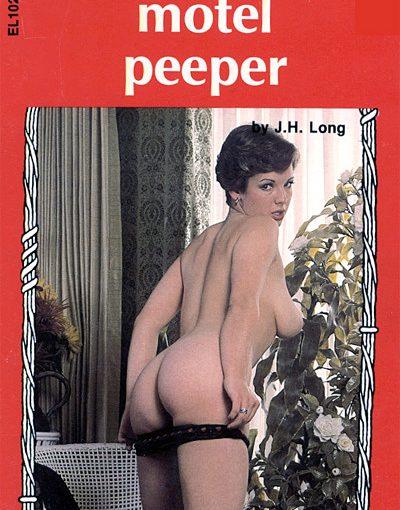 El-1027 Motel Peeper (J H Long) (1979) [E-Book] [Download]