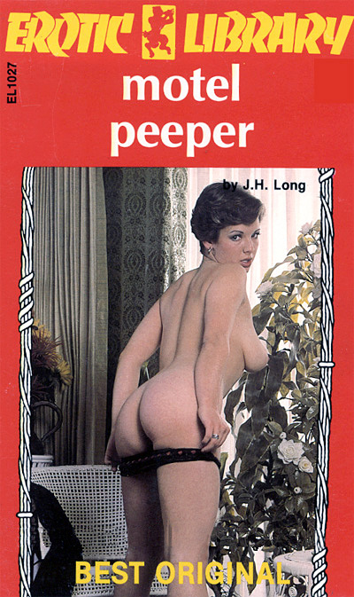 El-1027 Motel Peeper (J H Long) (1979) [E-Book] [Download]
