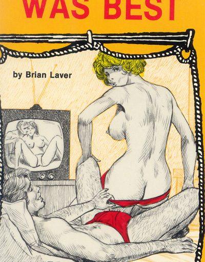 TB-1029 Milf was best (Brian Laver) (1970s) [E-Book] [Download]
