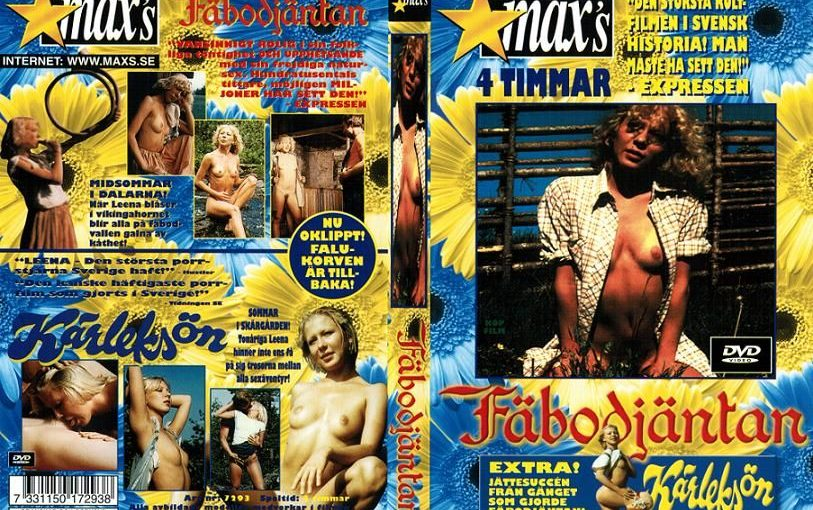 Fabodjantan (1978) / Karlekson (1977) +Xtras [DVD-9] [HQ] [14.64 GB] [Download]