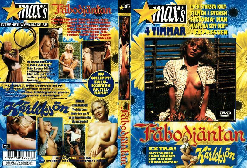 Fabodjantan (1978) / Karlekson (1977) +Xtras [DVD-9] [HQ] [14.64 GB] [Download]