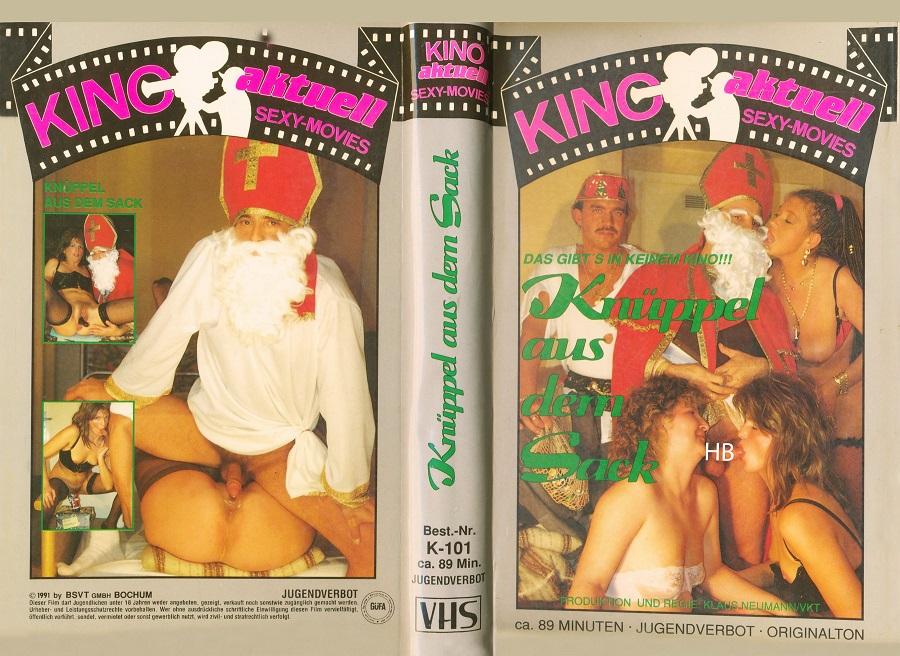 Kino Aktuell - Knüppel Aus Dem Sack - Reissue (1991) (German) [HQ] [Download]