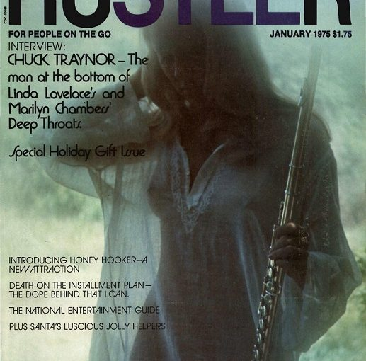 Hustler Magazine Vol. 1 n. 7 (1-1975) Part 1 of 2 [Download]