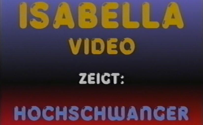 Hochschwanger (1995) – Reissue (Deutsche) [Download]