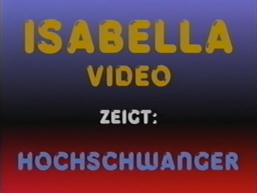 Hochschwanger (1995) - Reissue (Deutsche) [Download]