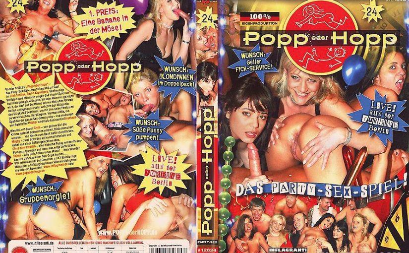Popp oder Hopp 24 – Das Party-Sex-Spiel ! (2008) (Deutsche) [Download]