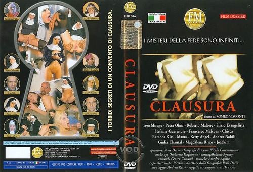 Clausura (2001) (ITALY) [Download]