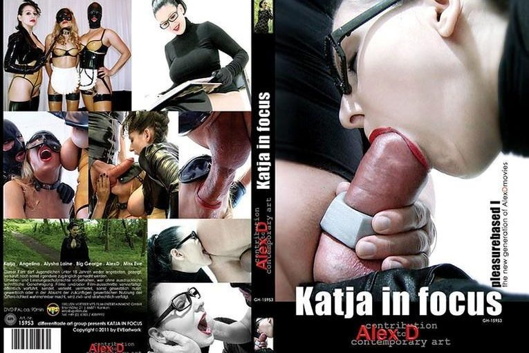 Katja In Focus (2011) (EUR) [Download]