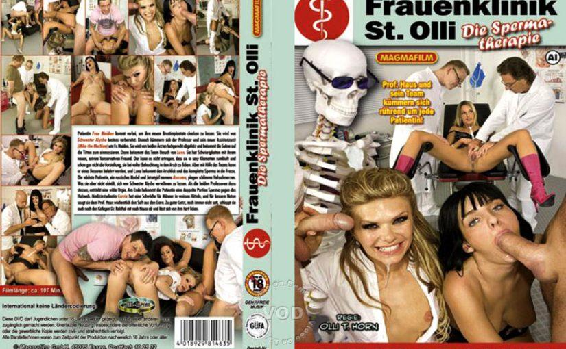 Frauenklinik St. Olli Die Spermatherapie (2009) (Deustche) [Download]