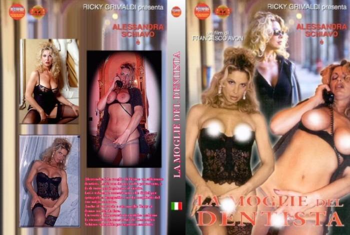 La Moglie del dentista – Reissue (1999) (ITALY) [Download]