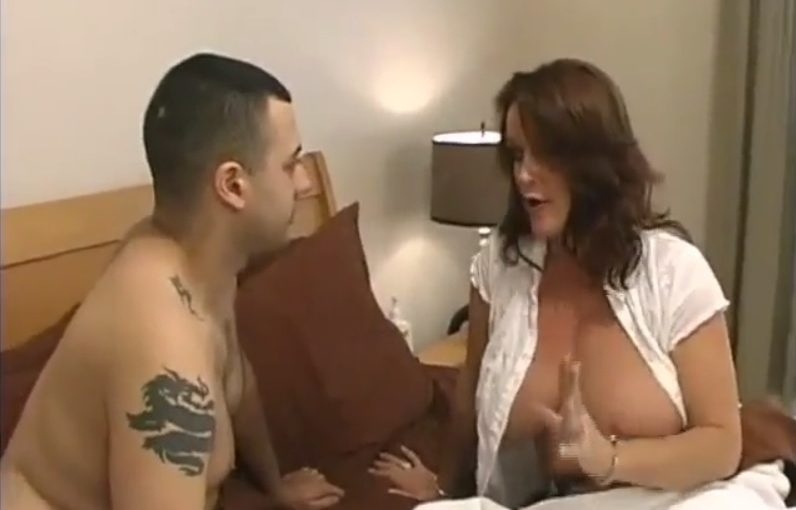 Milf Rachel Blackmailed – Do not cum in me Part2